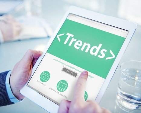 7 Key eLearning Trends For 2016 - eLearning Industry | Edtech PK-12 | Scoop.it