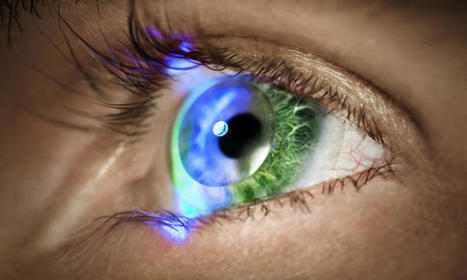 Augmented-reality contact lenses to be human-ready at CES | AR - QR | Scoop.it