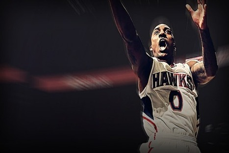 How Hawks Should Approach the Deadline | NBA Trade Rumors (Check out new page Atlanta Hawks News) | Scoop.it
