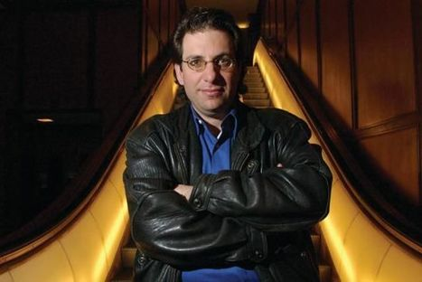 Why Kevin Mitnick, the World's Most Notorious Hacker, Is Still Breaking Into Computers | Veille Infosec | Scoop.it