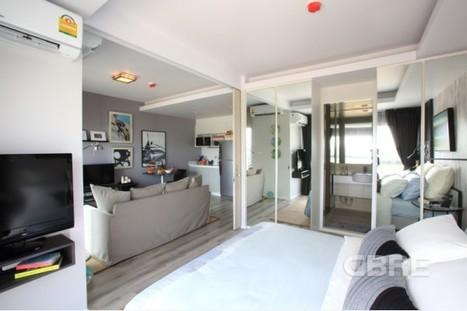 Double Lake Muang Thong Thani - Bangkok Condo sale, Condominium | Bangkok Condo Sales | Scoop.it