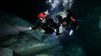 Catalyst: Part 1: Weebubbie Cave - ABC TV Science | SJC Science | Scoop.it