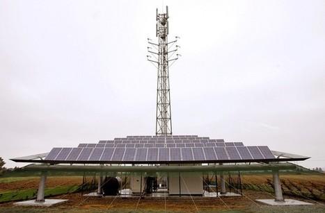 100 % d'électricité renouvelable en 2050, est-ce crédible ?   L'hebdo du DD   Scoop.it