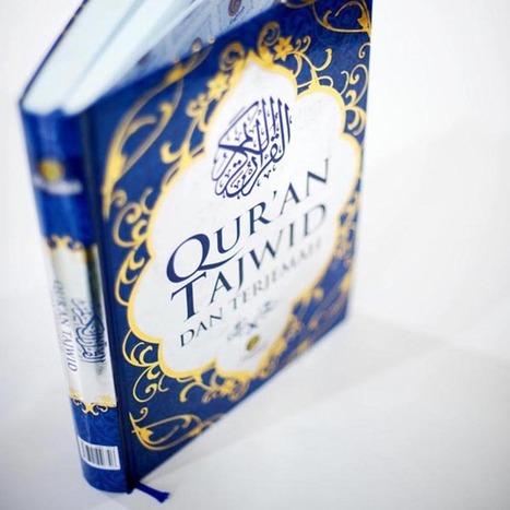 Tajweed Quran: A general overview | Tajweed Quran | Scoop.it