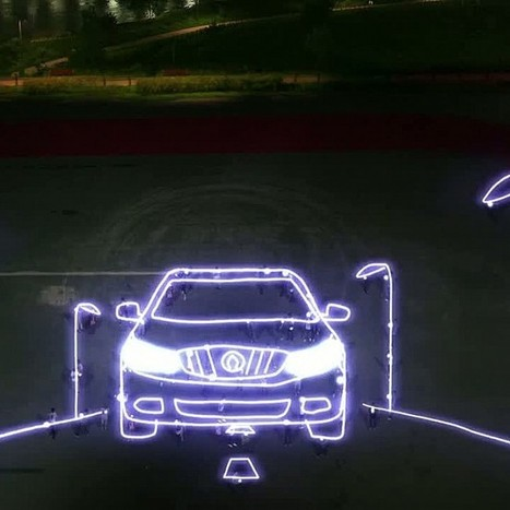 Buick Video advert | ADMAREEQ - Quality Marketing and Advertising Campaigns Blog | Marketing&Advertising | Scoop.it