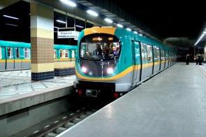 EGP 141m allotted to build Egypt's third Metro line | Égypt-actus | Scoop.it