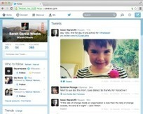 Twitter propose un nouveau design | Social Media | Scoop.it