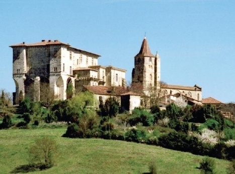 French Castles | Revue de Web par ClC | Scoop.it