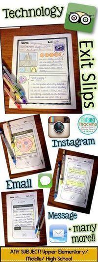 Best Science Apps for Middle School & Upper Elementary | Education | Scoop.it