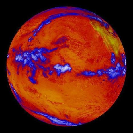 New connection between disease and climate change   GarryRogers Biosphere News   Scoop.it