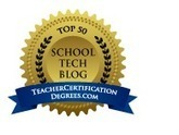 Top 10 Educational Technology Blogs for Teachers | Web 2.0 CC | Scoop.it