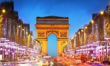 Unforgettable Luxury Holidays in France |UNPARALLELED SAFARI EXPERIENCE | Luxury Lifestyle Trend | Scoop.it