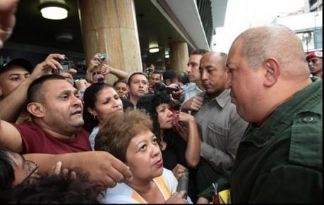 Trabajadores de Sidor deben desligarse de viejas costumbres capitalistas   Blog de Hugo Chávez   GC CAT NEWS   Scoop.it