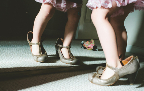 The Legacy of a Narcissistic Parent | Psychology: the brain & behaviours | Scoop.it