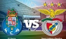 Golos Porto 1 vs 1 Benfica – 10ª jornada | Vídeos do Glorioso - Benfica | Golos Benfica | Scoop.it