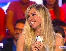 Audiences catastrophiques d'Enora Malagré sur Virgin : silence ... - Télé Loisirs.fr | RADIO & SOCIAL RADIO | Scoop.it