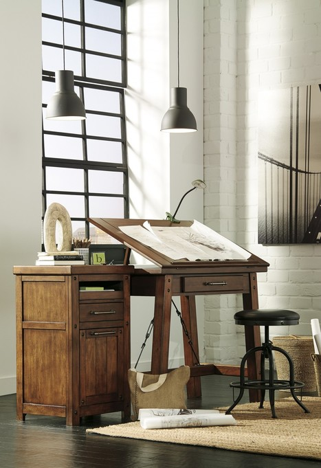 Vintage Home Office Decor Tips | Marketing Automation | Scoop.it