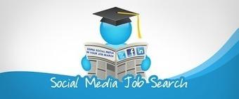 5 Tips to get your dream job via Social media | Find your dream job through Facebook, Twitter, LinkedIn ~ Let's More Education - Education Enlightens You | LinkedIn linked | Scoop.it