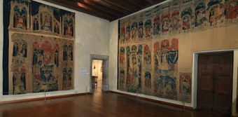 My Antique World: The object of the day: Heroes Tapestry, 15th century | Antique world | Scoop.it
