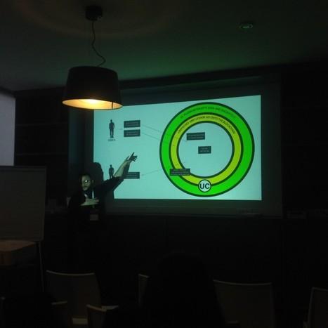 Ubiquitous Commons at NetFutures 2015 | Peer2Politics | Scoop.it