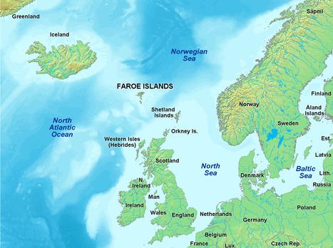 Grindadráp: masacre de ballenas en las Islas Faroe   Medio ambiente   Scoop.it
