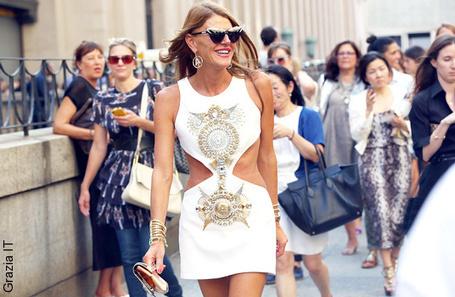 Streetstyle, l'authenticité perdue - Tendances de Mode | fashion blogosphere | Scoop.it