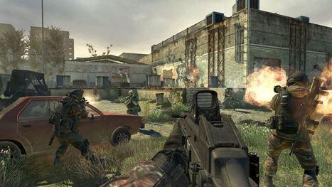 تحميل لعبة كول اوف ديوتي للكمبيوتر مجانا Download Call OF Duty Free | تحميل العاب مجانيه | Scoop.it