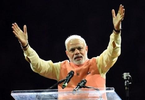 I give you Narendra Modi | Politics economics and society | Scoop.it