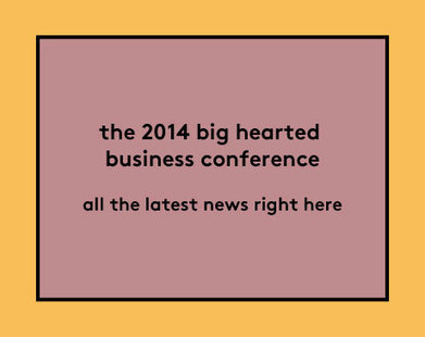 Big Hearted Business | Do What You Love, Make Money, Save The World | Wearable technology | Scoop.it