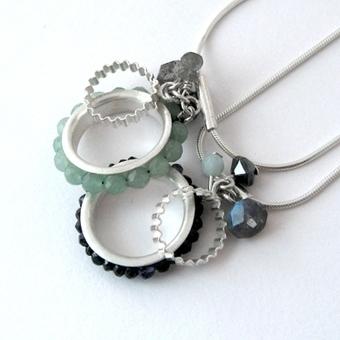 Dazzle | shubush jewellery adornment | Scoop.it