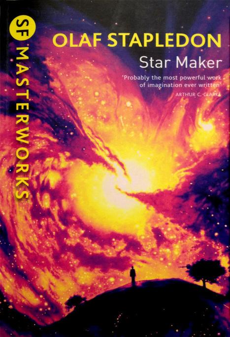 Que a Estante nos Caia em Cima: Star Maker | Ficção científica literária | Scoop.it
