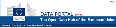 Data | European Union Open Data Portal | EU Translation | Scoop.it