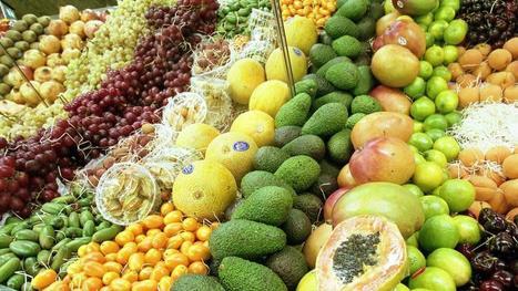 Estas son las vitaminas y los minerales imprescindibles en tu dieta | Apasionadas por la salud y lo natural | Scoop.it