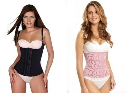 Waist Cincher Corset Health Aspect | CorsetCenter.com | Corsets | Scoop.it