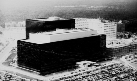 Born in the NSA: These former spies are starting companies of their own - VentureBeat | Peer2Politics | Scoop.it