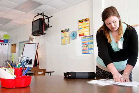 Special ed teachers working hard to implement Common Core | Special Education | Scoop.it