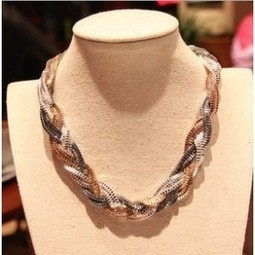 EU and US Style Necklace YLFJ2156 - Yulong Fashion | Men and Women's Fashion | Scoop.it
