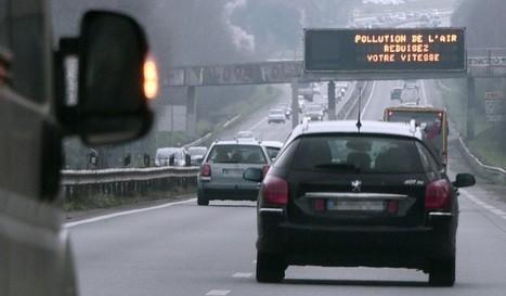 La pollution de l'air coûte 101,3 milliards d'euros à la France. Chaque année… | Gardiens de la Démocratie 2.0 | Scoop.it