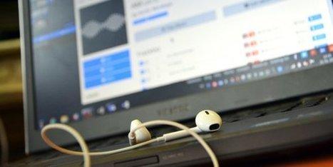 Bordeaux : avec Blitzr, la musique a trouvé son Google - Objectif Aquitaine | Music & Metadata - un enjeu de diversité culturelle | Scoop.it