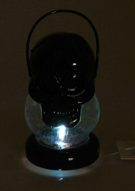 Осветительный прибор темный череп   Карнавальный костюм для детей и взрослых!   Scoop.it