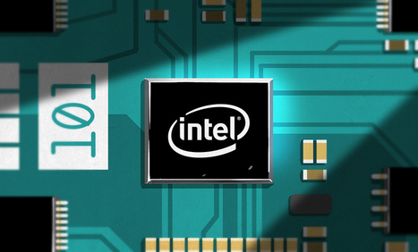 Intel and Arduino Introduce Curie-Based Educational Board | Raspberry Pi | Scoop.it