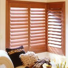 Wooden Plantation Shutters - Increase the Value and Saleability of Your Home | Full Height Shutters | Scoop.it