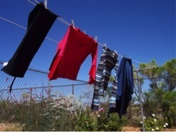 Why Laundry Shrinks, and How to Avoid it - Laundro Xpress | Laundry | Scoop.it