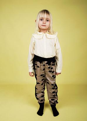 MINI RODINI AW14 QUEL CARROUSEL | Sissi World | Kids fahion | Scoop.it