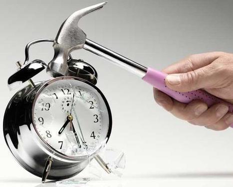 Seis consejos para terminar con el stress matutino.   Vida y Salud   Scoop.it