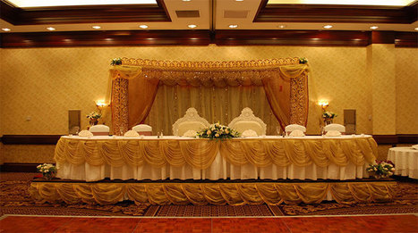 Few Important Points with Wedding Reception Decorations | Business | Scoop.it