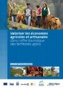 Tourisme et diversification de l'offre territoriale - Institut de la Montagne Newsletter | montagne et développement durable | Scoop.it