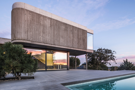 Rock's House  / U3 architecture | retail and design | Scoop.it