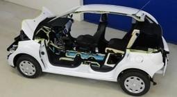 PSA Hybrid Air : de l'hybride essence/air comprimé pour Peugeot et Citroën - Autonews.fr | Voiture Hybride et Electrique: Les innovations | Scoop.it