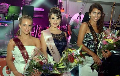 Election Miss Carpe frites 2016 - FC Munchhouse | 40 EME Fête de la Carpe Frites Munchhouse haut-rhin | Scoop.it